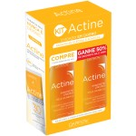 Kit Sabonete Líquido Actine Pele Acneica