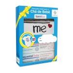 Kit Creme Prevenção de Assaduras Bepantol Baby + Body