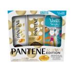 Kit Pantene Shampoo + Condicionador Summer Restauração + Venus