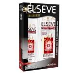 Kit Shampoo + Condicionador Elseve Reparação Total 5