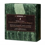 Korres Kit Sabonete em Barra Black Pepper