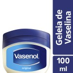 Loção Hidratante Vasenol Geleia de Vaselina