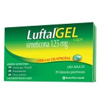 Luftal Gel 125mg