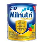 Composto Lácteo Milnutri Premium