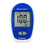Monitor Glicosímetro GlucoLeader Enhance