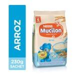 Cereal Infantil Mucilon de Arroz