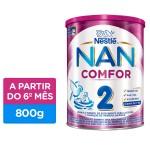 Fórmula Infantil Nan Comfor 2