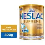 Composto Lácteo Neslac Supreme
