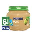 Papinha Nestlé Pêra