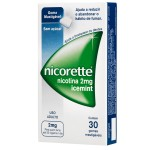 Nicorette Ice Mint 2mg