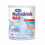 Suplemento Nutricional Nutridrink MAX
