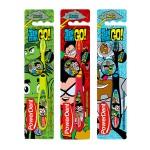 Escova Dental Infantil Powerdent Teen Titans Go