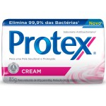Sabonete Protex Cream