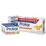 Kit Sabonete Protex Vitamina E