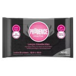 Lenços Umedecidos Prudence para Higiene Íntima