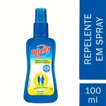 Repelente Spray Repelex Family Care Citronela