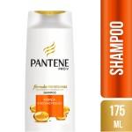 Shampoo Pantene Força e Reconstrução