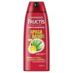 Shampoo Reconstrutor Fructis Apaga Danos