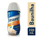 Suplemento Nutricional Ensure Protein Sabor Baunilha