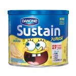 Complemento Alimentar Sustain Júnior Sabor Baunilha