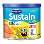 Complemento Alimentar Sustain Junior Sabor Vitamina de Fruta