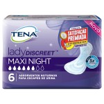 Absorvente Tena Lady Discreet Maxi Night