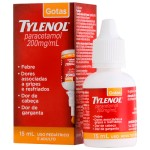 Tylenol Gotas