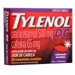 Tylenol DC Star Power