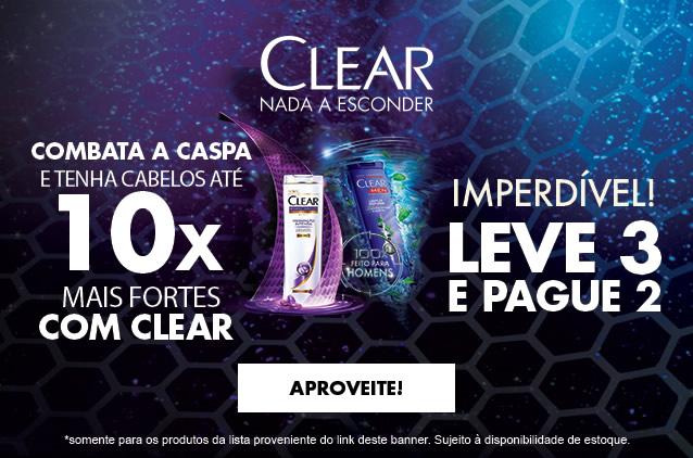 lmpm clear