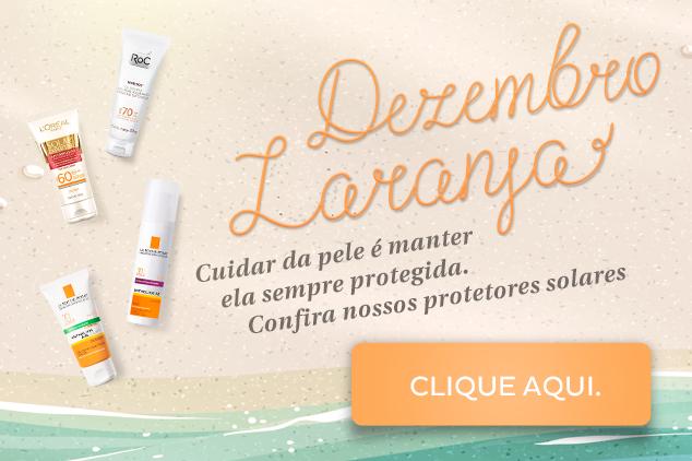 dezembro laranja
