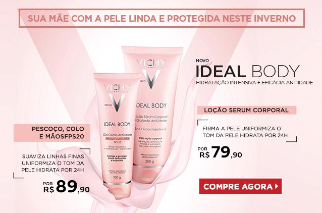 ideal body