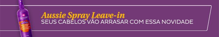 Aussie Leave-in