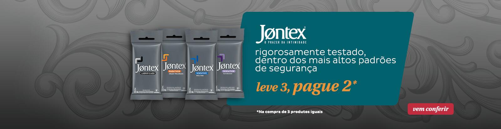 Jontex