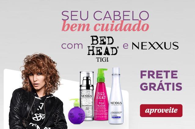 BedHead_Nexxus