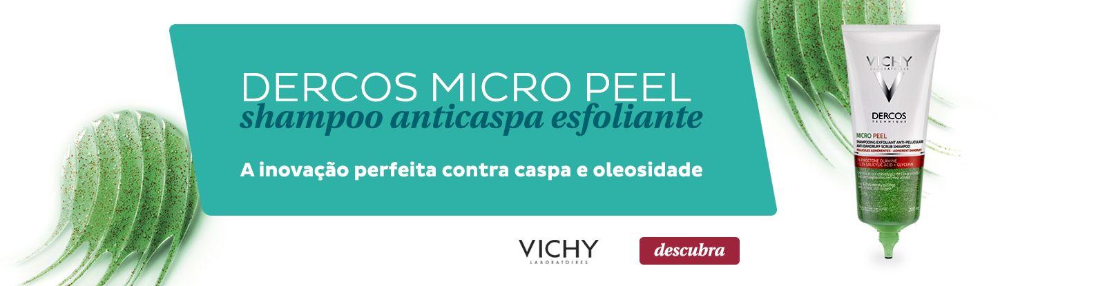 Vichy Dercos Esfoliante
