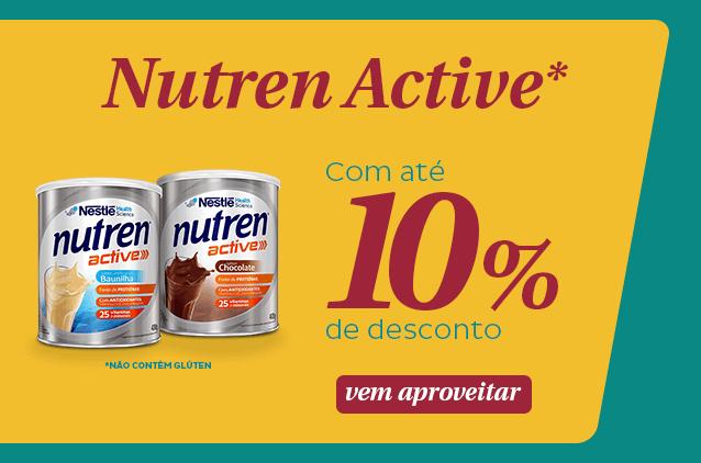 Nestle Nutren Active