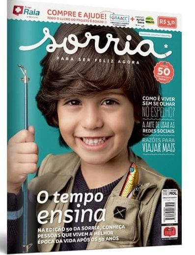 Revista Sorria