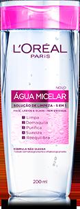 Água Micelar